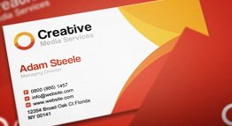 Business Card Design<br>$149 (Single) I $169 (Double)